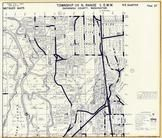 Township 29 N., Range 5 E., Sunnyside, Snohomish County 1960c